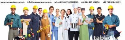 Gewerba, Twoja Firma w Niemczech