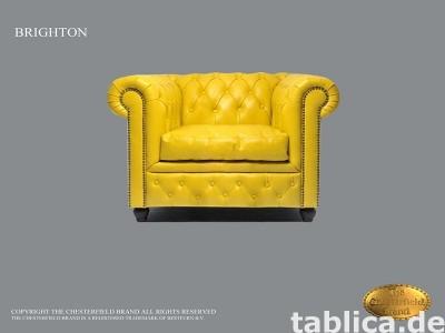 Chesterfield sofa 1 os zolta