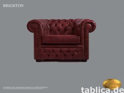 Chesterfield sofa 1 os Royal Brighton