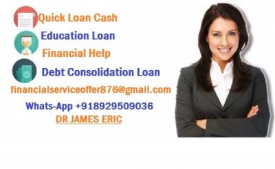 Oferujemy pożyczki o niskim oprocentowaniu 3% Pożyczka bez k