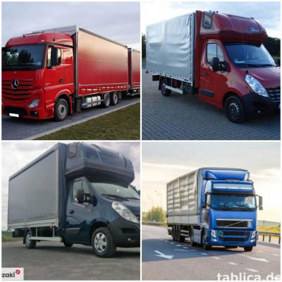-30% PROMOCJA Transport&Przeprowadzki Anglia Polska Belgia