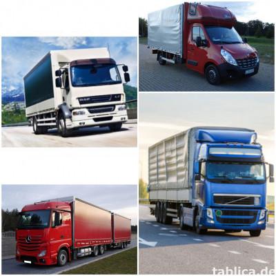 -30% PROMOCJA Transport&Przeprowadzki Polska Anglia Belgia
