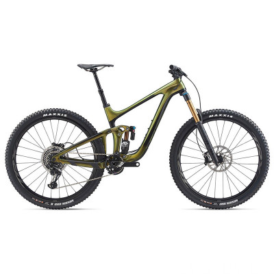 "2020 Giant Reign Advanced Pro 0 29"" Mountain Bike (IndoRacyc"