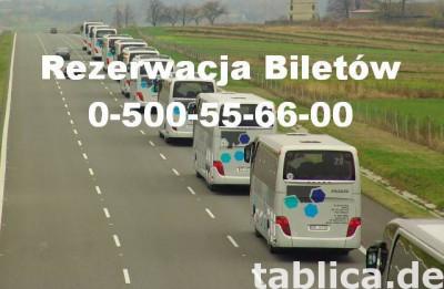 Sindbad - Aktualne bilety autobusowe do wielu miast w Europi