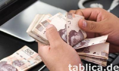 Oferta pożyczki pomiędzy osobami prywatnymi Bardzo poważna i