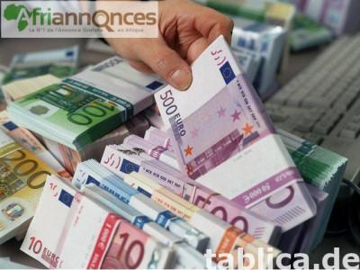 Najlepsza oferta pożyczki pieniężnej