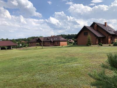 2 Ekskluzywne domy 1102m2 na działce 17000m2 tylko 500 EUR m