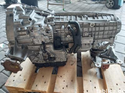 Skrzynia biegów automatyczna TFE Audi A4B9