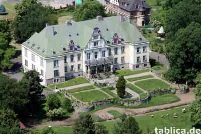 Pałac Frączków/Zespół Pałacowo Parkowy