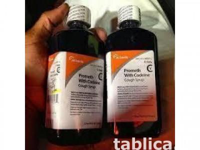 Kup Actavis Promethazine z purpurowym syropem na kaszel Code