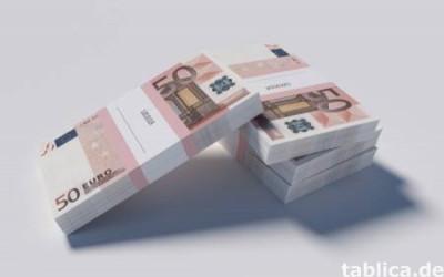 Poważna i szybka oferta pożyczki