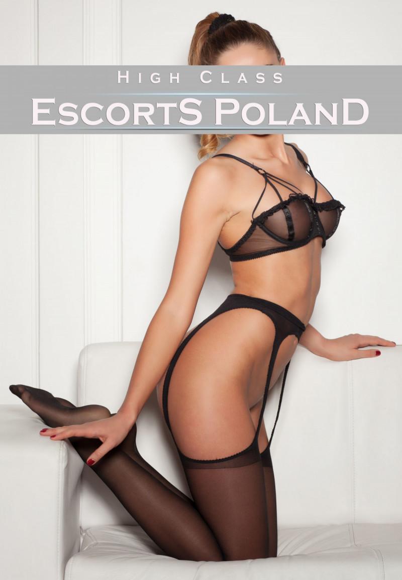 Warsaw Escort Poland 1