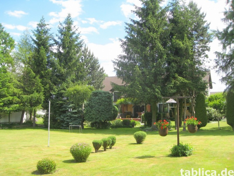 Sprzedam: Dom z basenem, ogrodem, zakładem, sklepem, barem 2