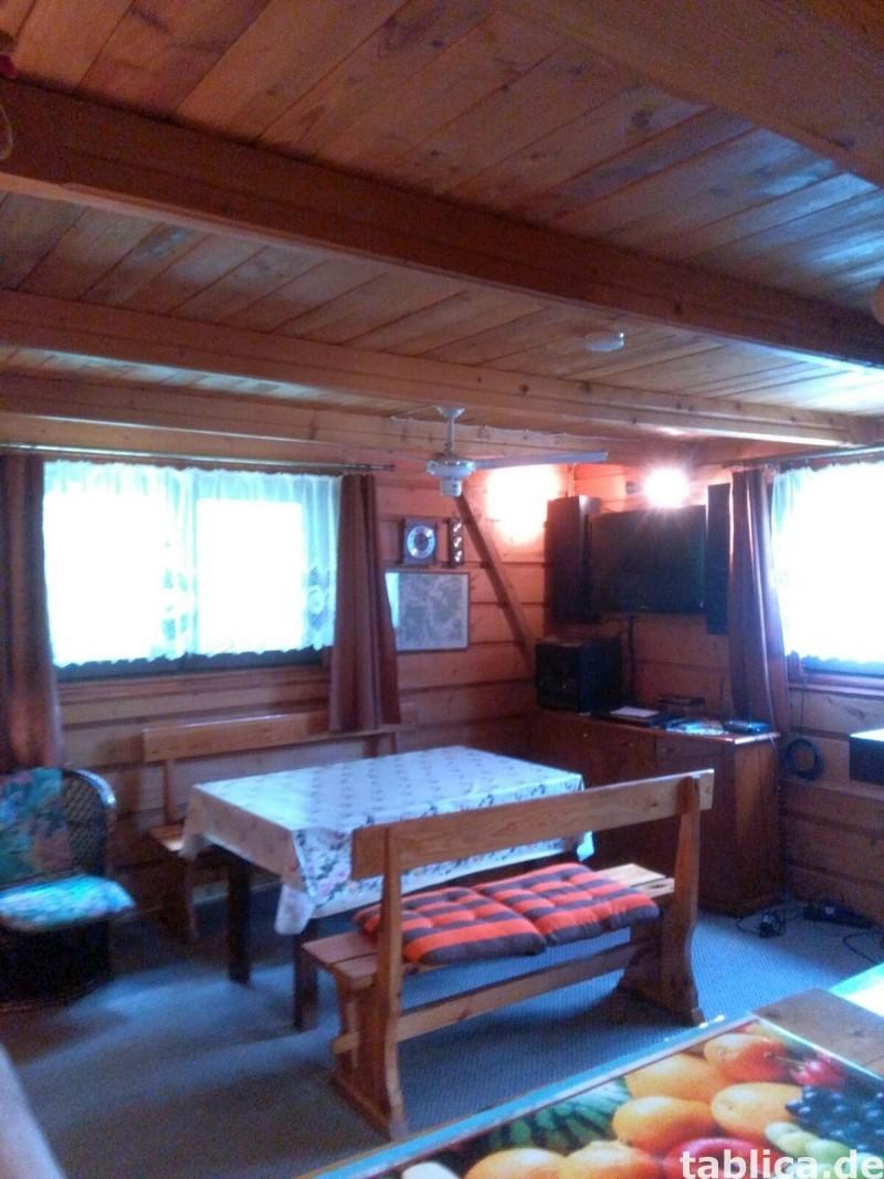 Ferienhaus max 6 Personen direkt am See in Insko (Polen) 6