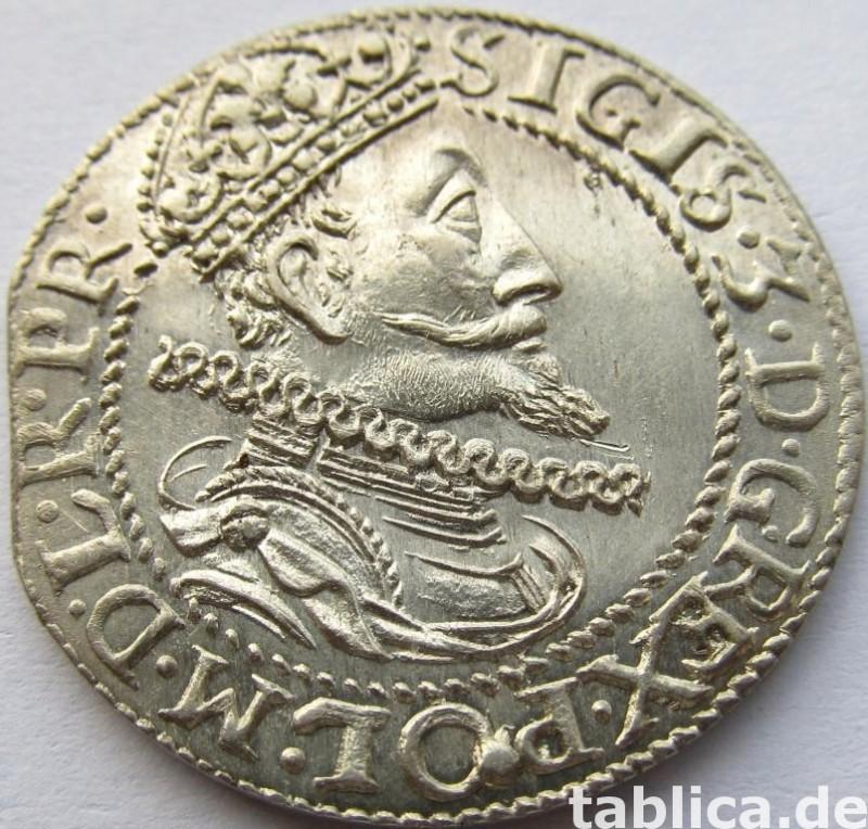 MONETY srebrne złote BANKNOTY Odznaczenia zakupi kolekcjoner 7