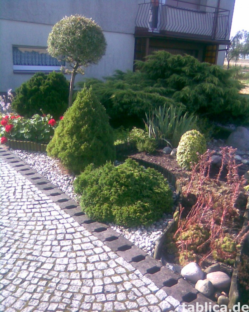 Dom 1-2 rodzinny wolnostojący Kędz-Koźle Opolskie Polen 2