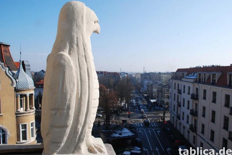 Atrakcyjne apartamenty w zabytkowej kamienicy w Poznaniu 1