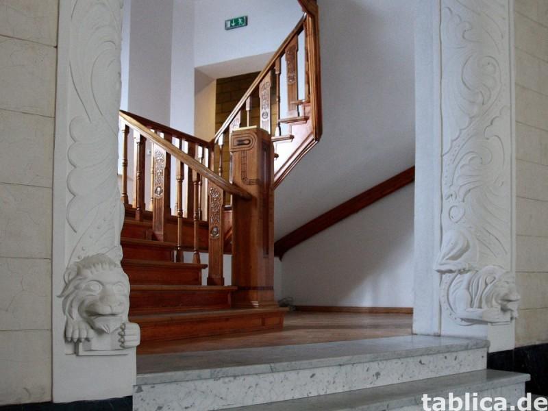 Atrakcyjne apartamenty w zabytkowej kamienicy w Poznaniu 2