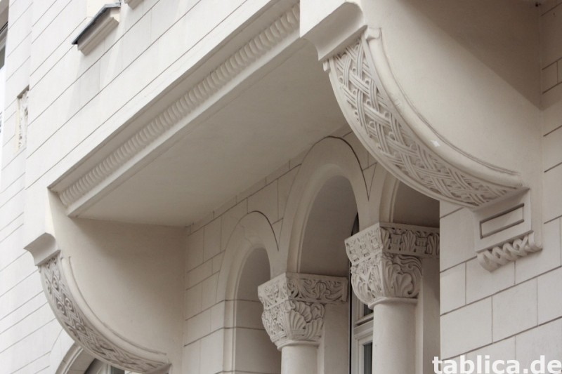 Atrakcyjne apartamenty w zabytkowej kamienicy w Poznaniu 5