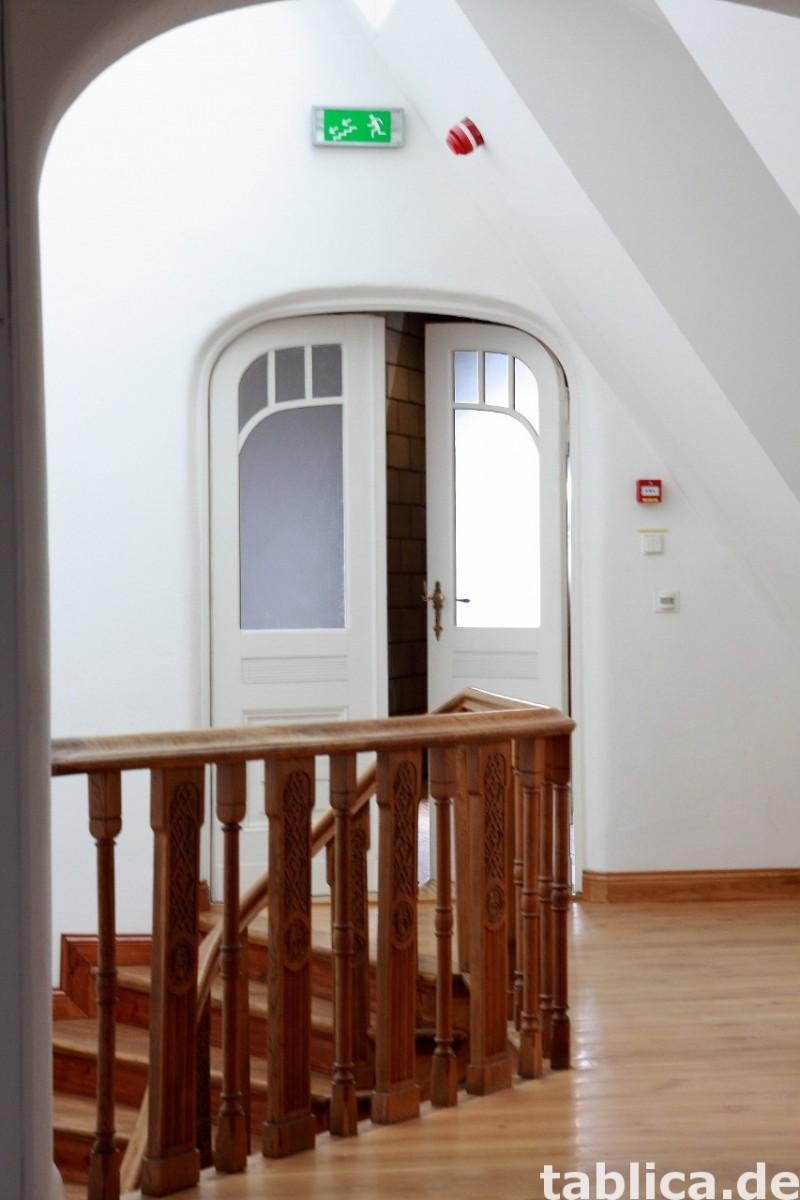 Atrakcyjne apartamenty w zabytkowej kamienicy w Poznaniu 8
