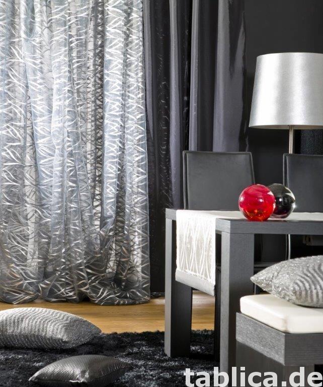 Ekskluzywne firany,zasłony,rolety,tkaniny,dywany,tapety  11