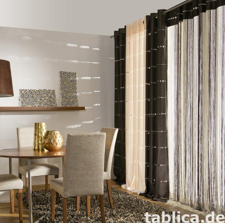 Ekskluzywne firany,zasłony,rolety,tkaniny,dywany,tapety  14