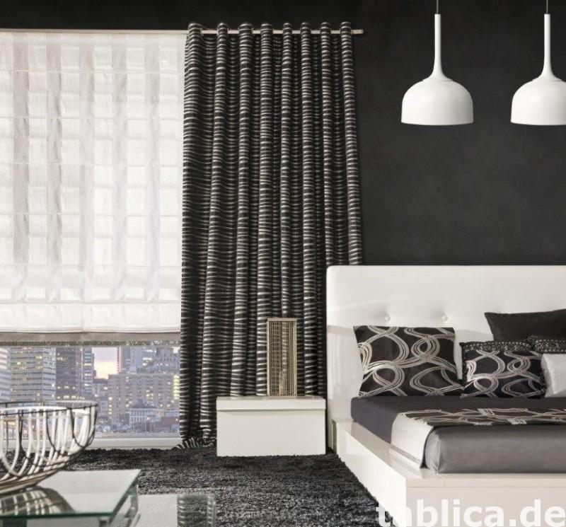 Ekskluzywne firany,zasłony,rolety,tkaniny,dywany,tapety  17