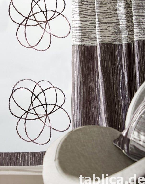 Ekskluzywne firany,zasłony,rolety,tkaniny,dywany,tapety  21