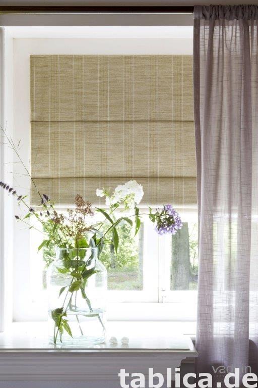 Ekskluzywne firany,zasłony,rolety,tkaniny,dywany,tapety  24