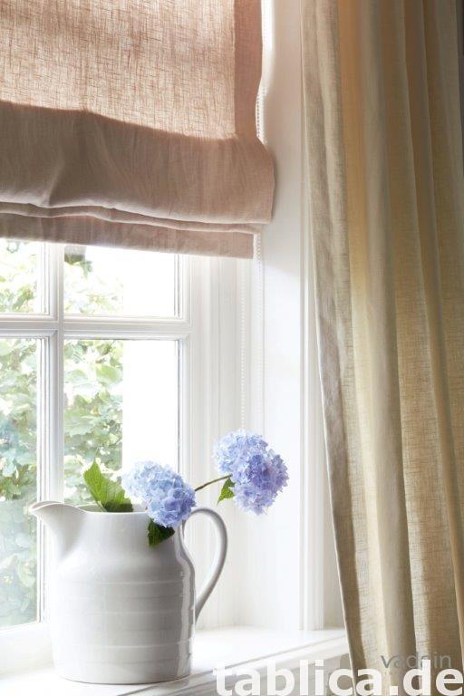Ekskluzywne firany,zasłony,rolety,tkaniny,dywany,tapety  27