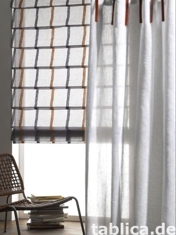 Ekskluzywne firany,zasłony,rolety,tkaniny,dywany,tapety  30