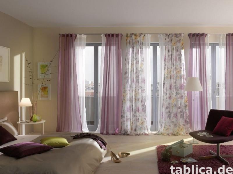 Ekskluzywne firany,zasłony,rolety,tkaniny,dywany,tapety  33