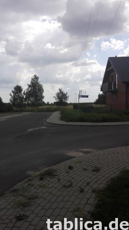 Działkę inwestycyjną na Jurze Krakowsko-Częstochowskiej  2