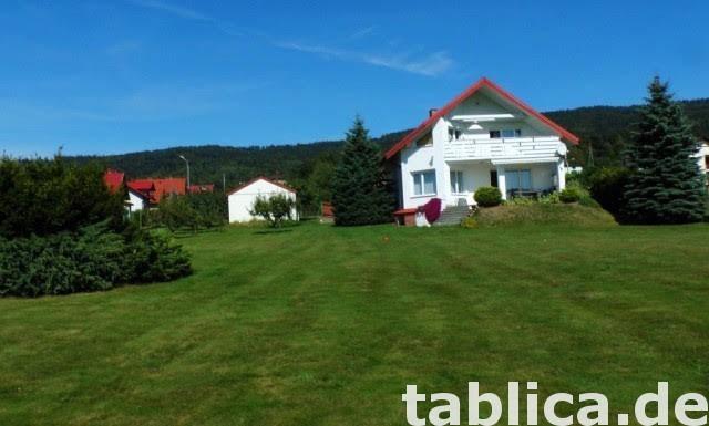 Dom w górach na sprzedaż 1