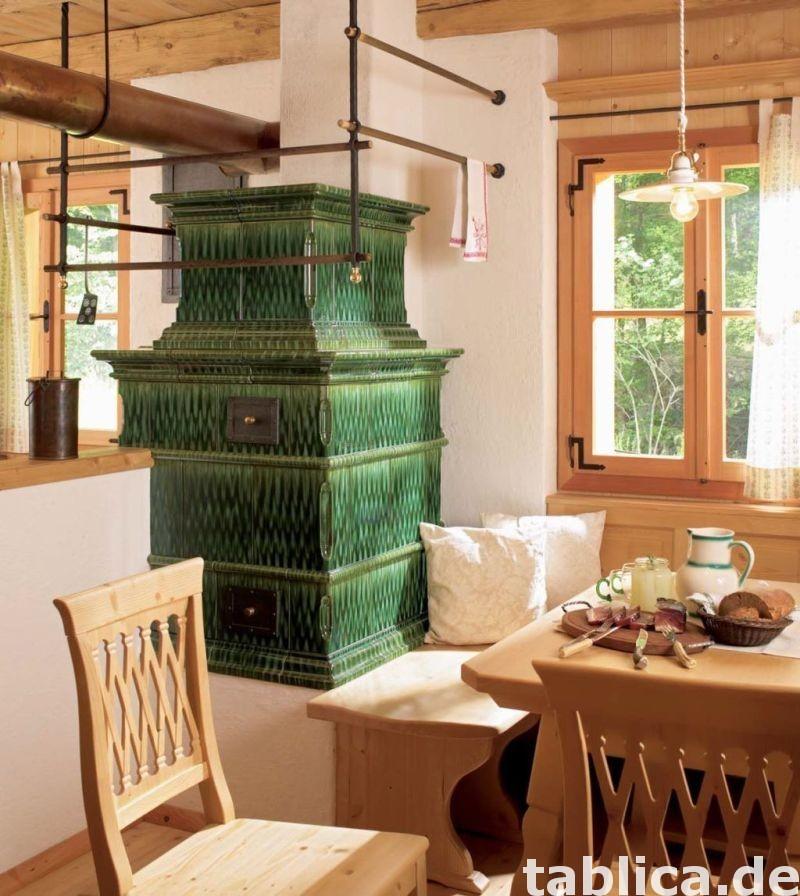 Piec kuchenny-tradycja, prestiż i nowoczesność. 2