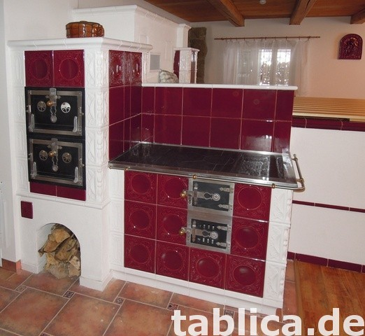 Piec kuchenny-tradycja, prestiż i nowoczesność. 6