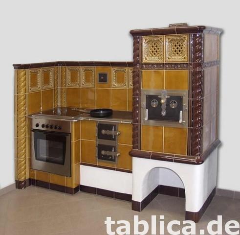 Piec kuchenny-tradycja, prestiż i nowoczesność. 15