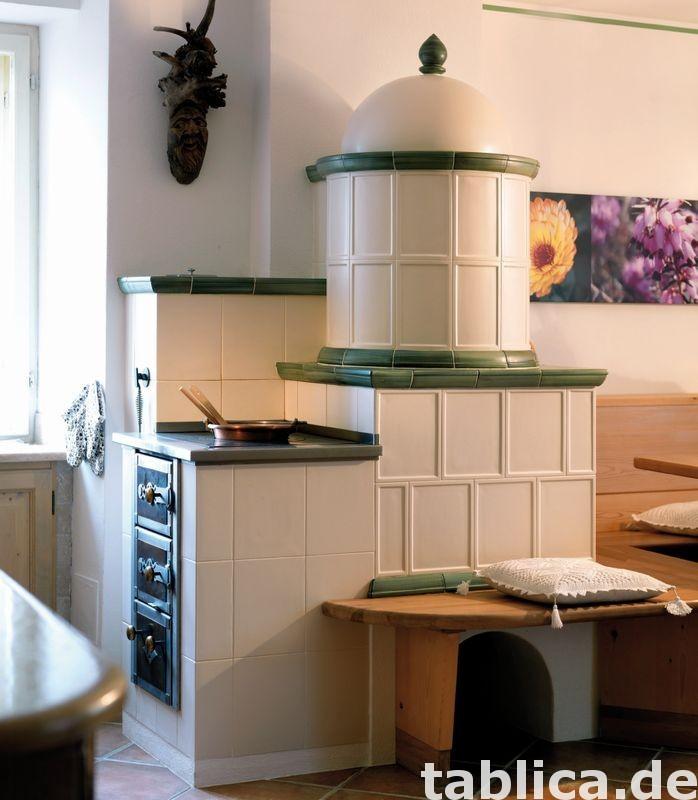 Piec kuchenny-tradycja, prestiż i nowoczesność. 20