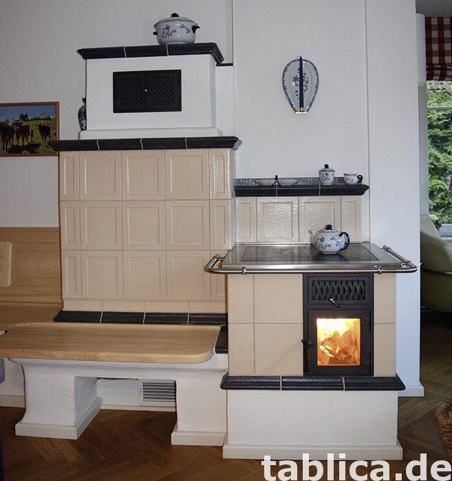 Piec kuchenny-tradycja, prestiż i nowoczesność. 24
