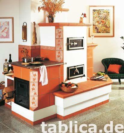 Piec kuchenny-tradycja, prestiż i nowoczesność. 33