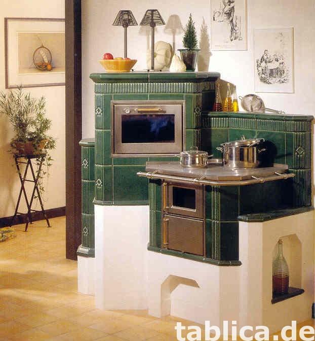 Piec kuchenny-tradycja, prestiż i nowoczesność. 34