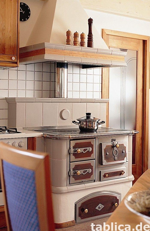 Piec kuchenny-tradycja, prestiż i nowoczesność. 37