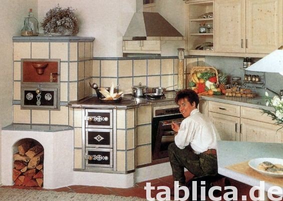 Piec kuchenny-tradycja, prestiż i nowoczesność. 43