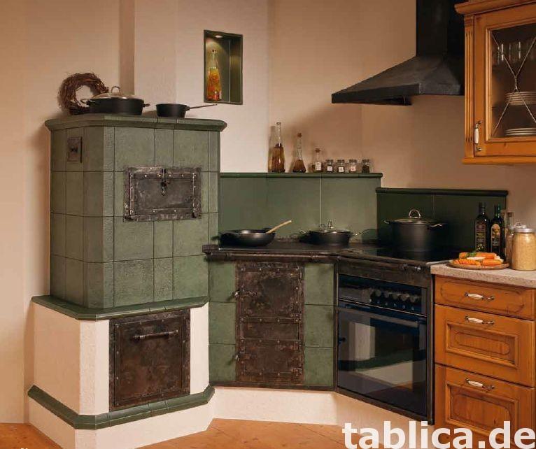 Piec kuchenny-tradycja, prestiż i nowoczesność. 46