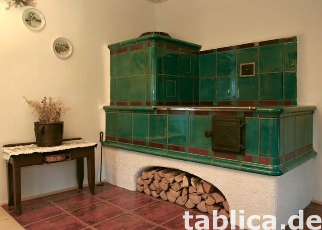 Piec kuchenny-tradycja, prestiż i nowoczesność. 62