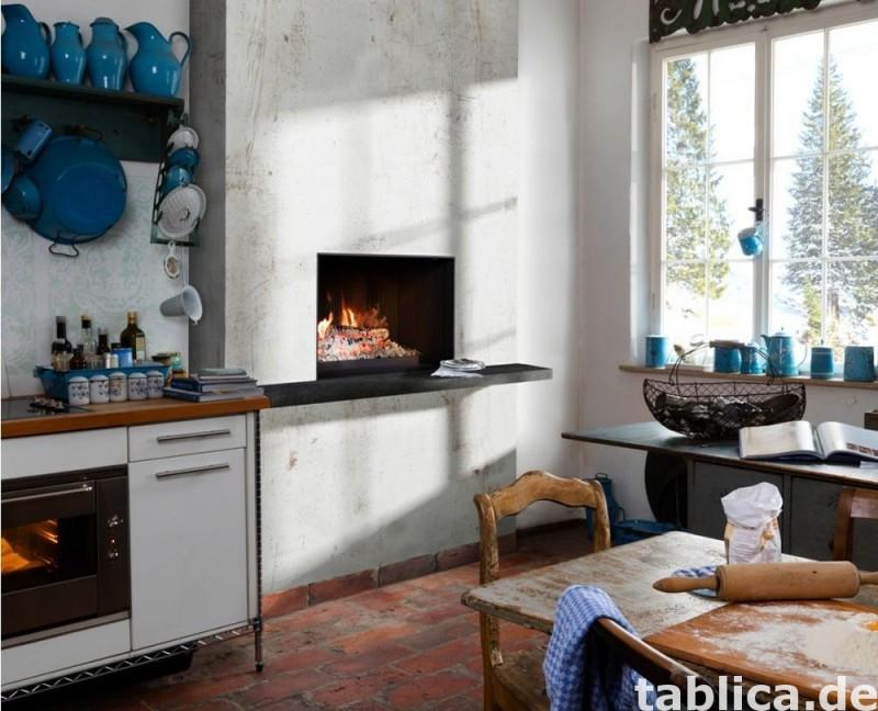 Kuchnie węglowe, na drewno, pellety, piecyki, kominki 21