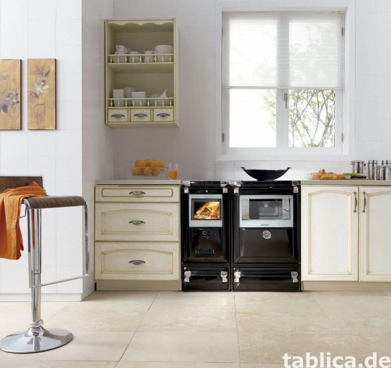 Kuchnie węglowe, na drewno, pellety, piecyki, kominki 77
