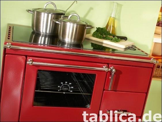 Kuchnie węglowe, na drewno, pellety, piecyki, kominki 83