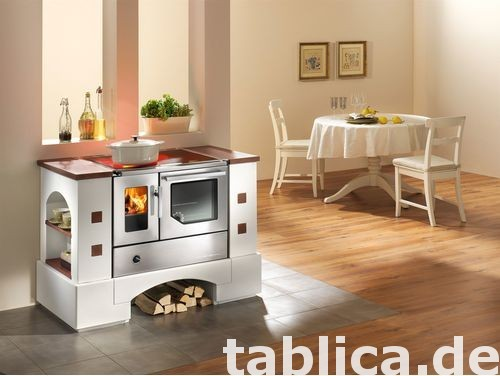 Kuchnie węglowe, na drewno, pellety, piecyki, kominki 101