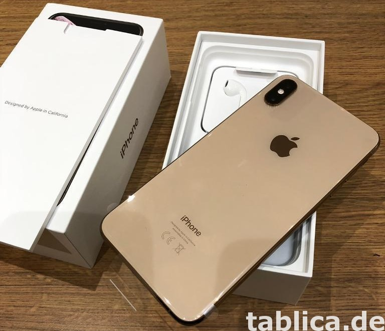 Apple iPhone XS 64GB for $450USD  , iPhone XS Max 64GB  $480 1